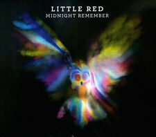 Little Red - Midnight Remember       **NEW CD**