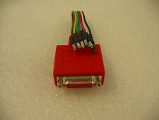 Snap On MULTI-1 Adapter For ETHOS SOLUS PRO MODIS VERUS MT2500 EAA0355L90B - RED