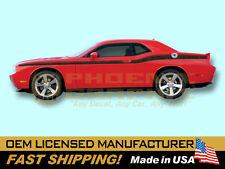 2008 2009 2010 2011 2012 2013 Challenger Custom R/T RT SRT8 1970 Decals Stripes