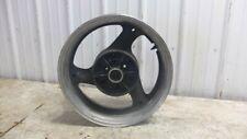 93 Suzuki GSXR750 GSX R750 GSXR 750 Rear Back Rim Wheel