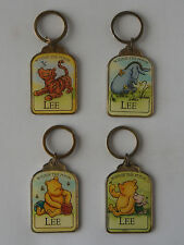 Disney Metal Keyrings for Women
