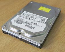 "Hitachi Deskstar HDS7280080PLA380 - 3.5"" 82.3 Go 7.2K disque dur - 0A31914"