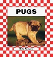 Pugs (Dogs Set III)-ExLibrary