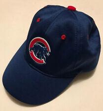 MLB Baseball Chicago Cubs Melonwear Snapback Hat / Cap Youth Kids