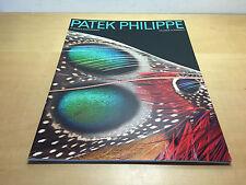 Revista Magazine PATEK PHILIPPE La Revista Internacional - Volumen III Número 4