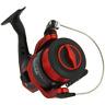 "New Large Sea Fishing ""Sea Spirit 70"" Beach Pier Fixed Spool Reel & Line"