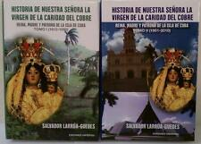 Historia de Nuestra Senora la Virgen de la Caridad del Cobre (Felix Varela) (S..