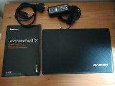 ordinateur portable Lenovo Ideapad S100-1067