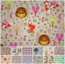 Animals & Insects Craft Fabric Lots