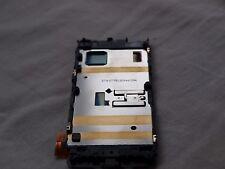 Nokia X6  Mid Frame Assembley Black