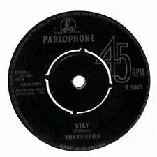 """The Hollies - Stay - 7"""" Record Single"""