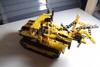 Lego 42028 Technic Bulldozer