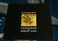 COLIN WILKIE & SHIRLEY HART SUNFLOWER-SEED GERMAN LP DA CAMERA SONG SM 95029