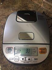 ZOJIRUSHI Micom rice cooker NL-BAC05