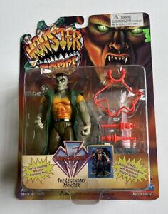 1994 Playmates Monster Force Frankenstein The Legendary Monster Action Figure