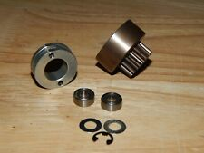 Redcat Racing NITRO RC 1/8th EARTHQUAKE 3.5 Clutch bell, shoes & spring, parts