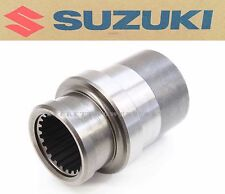 New Suzuki Differential Drive Shaft Joint Coupler Ozark Quad Sport Rear Lt K181