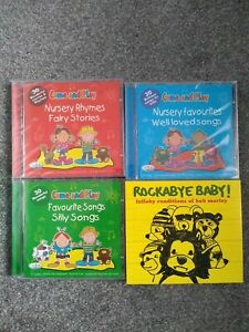 Childrens cd songs FREE POSTAGE
