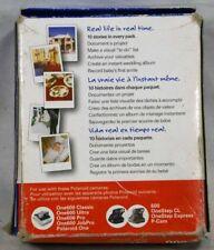Polaroid 600 2 Pack Film - Factory Sealed