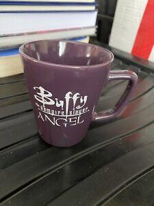 BUFFY THE VAMPIRE SLAYER ANGEL TWENTIETH CENTURY FOX CUP/MUG 4 INCHES (10CM)