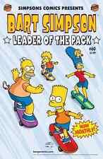BART SIMPSON #60 (2011) - [Bongo Comics] * The Simpsons * _NM