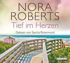 Erwachsene-Nora-Hörbücher und Hörspiele Roberts Gekürzte