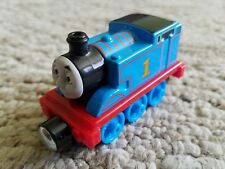 "Thomas The Train ""Thomas"" Limited Engine J09A Gullane Mattel Great Condition"