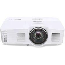 Acer h6517st blanco DLP-proyector looping zoom kurzdistand 1m distancia - > 200cm