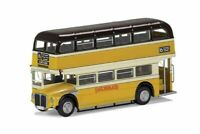 Routemaster - East Midland (16 Clipstone)   1:76 SCALE OOC BUS