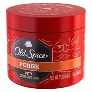 Old Spice Forge Putty