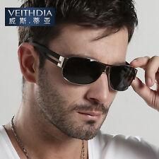 HD-Polarized-Mens-Sunglasses-Outdoor-Sports-Pilot-Eyewear-Driving-Glasses-New