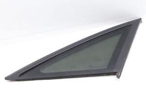 2012 2013 2014 2015 AUDI A6 C7 - REAR Right Quarter / SIDE Window Glass