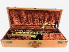 Martin Committee III Tenor Saxophone