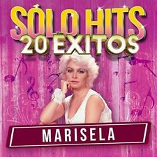Marisela - Solo Hits [New CD]