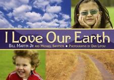 Library Book: I Love Our Earth: By National Geographic Learning