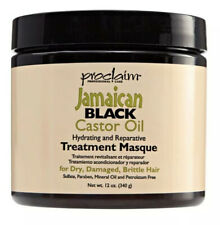 Proclaim Professional Care Jamaican Castor Oil Treatment Masque Hydrating