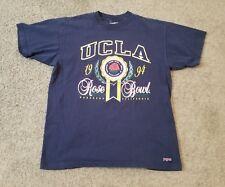 Vintage 90s Jansport Ucla Bruins 1994 Rose Bowl Shirt Size Xl