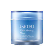 Amore Pacific LANEIGE Water Sleeping Mask Pack, Overnight Skin Care 70ml