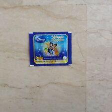 Bustina di figurine sigillata un monde magique Carrefour Disney Panini