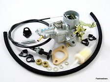 RENAULT TRAFFIC & MOTORHOME 1647cc & 1721cc  WEBER 34 ICH CARBURETTOR & FITTINGS