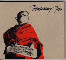 Trepanning Trio / I Am A Crooked Arrow / 2008 Infinite Numbers Of Sounds CD