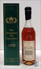 Bas Armagnac DE CASTELFORT 1973 con Box - 20cl