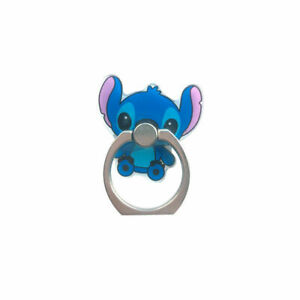 1PCS 360° Rotating Cute Finger Ring Stand Holder Stick Mount For All Phones Pads