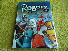 ROBOTS - Precintada