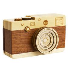 Creative Camera Music Box Valentine's Day Birthday Gift