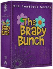 The Brady Bunch: The Complete Series [New DVD] Boxed Set, Full Frame, Mono Sou