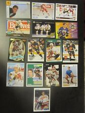 HUGE Pavel Bure Collection. 29 Cards, one SIGNED, Photos, Magazines, etc.