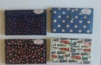 CATH KIDSTON CHANGING MAT (OIL CLOTH)
