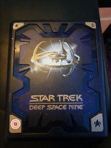 Star Trek - Deep Space Nine (Season 6) (DVD Boxset)