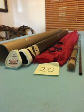 Vintage RARE Fenwick FS64 2 Piece Spinning Fishing Rod